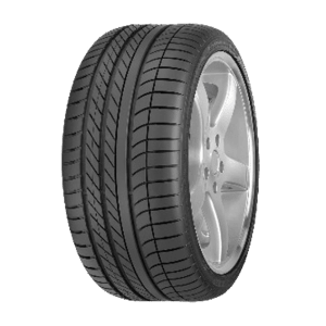 Lốp xe Eagle F1 Asymmectric Goodyear